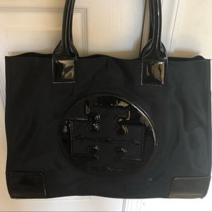 Tory Burch Large Nylon Tote